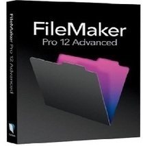 FileMaker Pro Advanced v12.0.5.503 (MAC OS X) | MYB Softwares | MYB Softwares, Games | Scoop.it