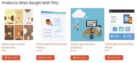 UX Design Triggers to Capture Users and Improve Sales | Intersog | UX | Scoop.it