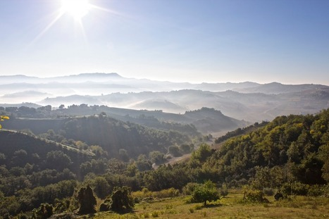 Le Marche - Italy's Undiscovered Jewel | Le Marche another Italy | Scoop.it