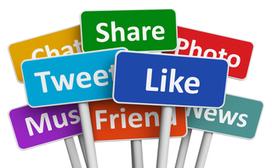 Encouraging 7 Core Social Media Marketing Behaviors - ClickZ   Marketing Digital   Scoop.it