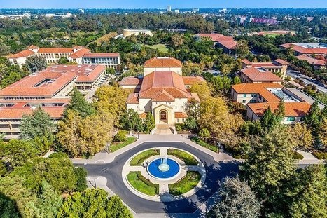 Et si vous alliez étudier à Stanford gratuitement ? | Information sur les métiers, l'orientation et la formation | Scoop.it
