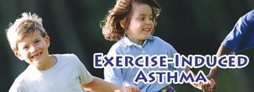 Exercise-Induced Asthma | Sports asthma | Scoop.it