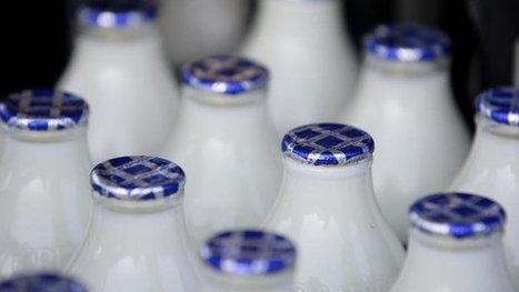 Dairy farmers' payments delayed | Microeconomics (Bramcote College A-Level Economics AQA) | Scoop.it