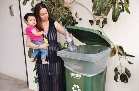 In a year over 60,000 UAE residents recycle waste equivalent to saving '14.7 million gallons of water' | Energy, Enviroment, Waste processing, Green&renevables, green analyzes and forecasts, waste analyzes and forecasts, waste equipement, wind energy, solar energy, geothermal, water energy, nonconventional energy | Scoop.it