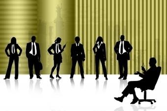 Cómo construir una relación horizontal en tu empresa | Empresa 3.0 | Scoop.it