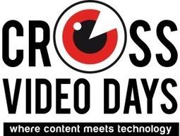 Pichez votre projet crossmedia ou transmedia aux Cross Video Days | Cross Video Days | Scoop.it