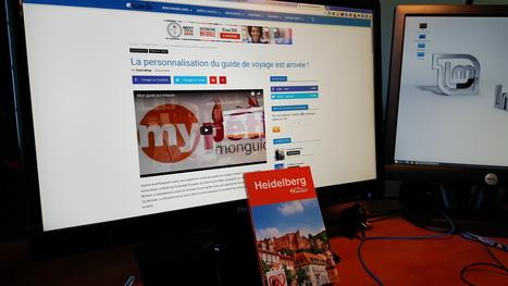 La personnalisation du guide de voyage est arrivée ! | Etourisme.info | Clic France | Scoop.it