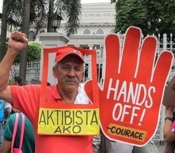 [Philippines] Labor group condemns spate of harassment of unionists, labor activists | Asian Labour Update | Scoop.it