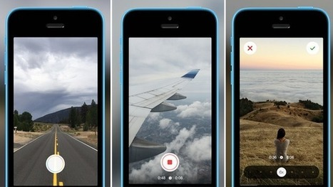 Instagram unveils new time-lapse app called Hyperlapse | eLearning tools | Scoop.it