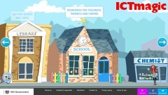 Cyber Street | ENGLISH AND ICT | Scoop.it