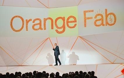 Orange veut se réinventer en start-up | Présent & Futur, Social, Geek et Numérique | Scoop.it