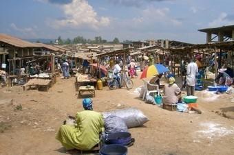 Congo : Labille dans la poudrière | International aid trends from a Belgian perspective | Scoop.it