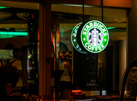 Leading the Starbucks Way: 5 Principles for Connecting with Your Customers - BusinessNewsDaily | starbucks | Scoop.it