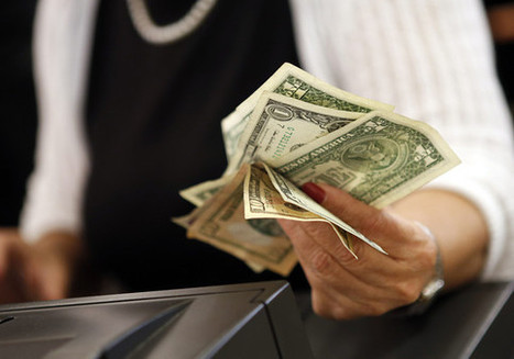 What you're really paying in 401(k) and IRA fees   The Great American Retirement Crisis   Scoop.it