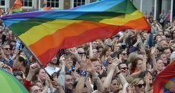 Result, by Madeleine D'Arcy - Irish Times:A moving short story written in response to Saturday's Yes vote in the marriage equality referendum | The Irish Literary Times | Scoop.it