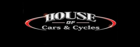 Newbie Motorist's Guide to Buying a Bike | House of Cars and Cycles | Scoop.it