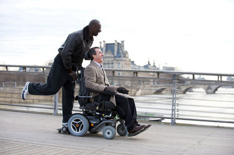 [Dossier] La technologie remplace-t-elle l'assistance humaine aux handicapés ? | Handimobility | Scoop.it