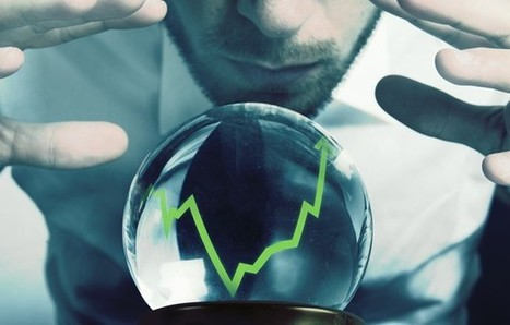 Creating a Sales Forecast | Manage information systems | Scoop.it