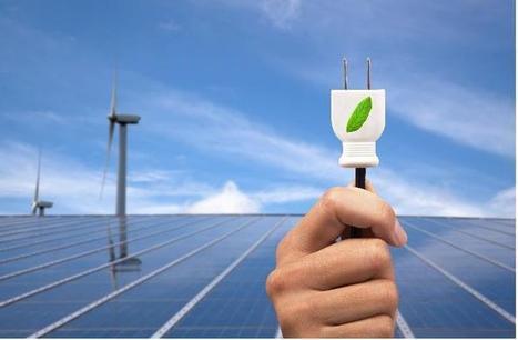 È in arrivo la Nuova Sabatini per le Pmi: tutte le opportunità per le rinnovabili spiegate - Greenreport: economia ecologica e sviluppo sostenibile | Imprese, Start-up, PMI, Terzo Settore | Scoop.it
