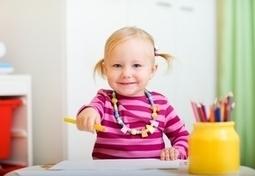 Νηπιαγωγείο. Πρέπει να μάθει να γράφει και να διαβάζει ένα παιδί από το Νηπιαγωγείο; | Educational Board | Scoop.it