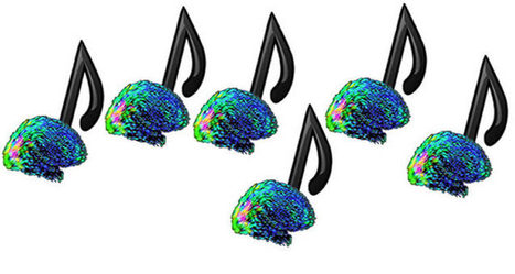 Study Reports Musicians Show Advantages in Long Term Memory | The Brain Might Learn that Way | Scoop.it