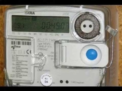 #MKULTRA NUEVA FORMA DE CONTROL - NO SMART METERS | NO A LOS MEDIDORES INTELIGENTES | ConcienCIA Radio ResistenCIA NEWS | Scoop.it