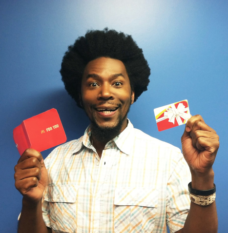 Meet a Klout Star: Corey Andrew | The Klout Blog | Digital-News on Scoop.it today | Scoop.it