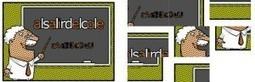 Puzzles interactivos a partir de una imagen - alsalirdelcole | paprofes | Scoop.it