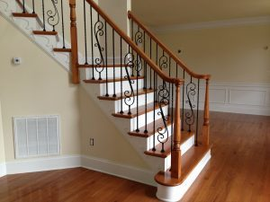 Staircase Installation Renovation Durham NC | Stuff To buy | Scoop.it