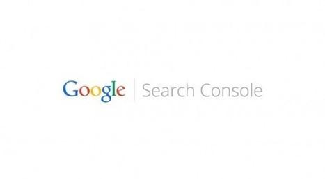 Google Search Console : Le guide pour améliorer votre présence en ligne avec cet outil puissant | SEO et le marketing des Réseaux Sociaux | Scoop.it