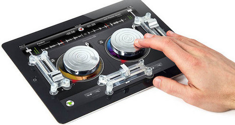 Scratching On DJ Controllers: 5 Myths Busted | DJing | Scoop.it