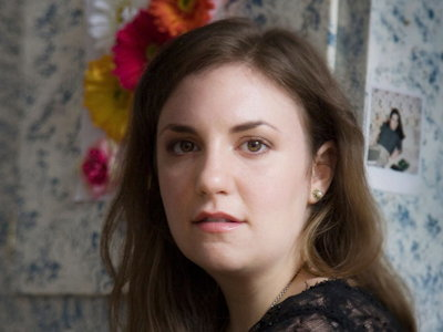 """Lena Dunham on Creating From """"The Parts of Me I Find The Most Shameful"""" - The Creative Mind 