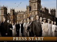 "YouTube Guide: ""Downton Abbey,"" Super Nintendo edition 