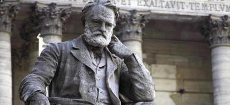 Enchères : La collection Victor Hugo atteint des sommets | Arts et antiquités : News | Scoop.it