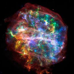 Nobel per la Fisica 2011 a Perlmutter, Schmidt e Riess per le scoperte sull'espansione dell'universo | Planets, Stars, rockets and Space | Scoop.it