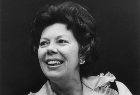 Happy 80th birthday, Dame Janet Baker | Classical Singing and Opera | Scoop.it