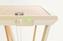Smart Furniture: Redecorate Your Home with Cutting Edge Technologies | Technology | Scoop.it