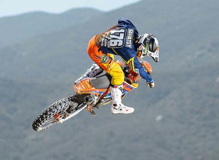 Worldwide Press Release Distribution - Motor Sports Newswire (press release) | Meloncase Motocross | Scoop.it
