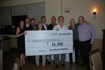 54000$ pour la déficience intellectuelle   Têtes d'affiche   Québec éducation   Scoop.it