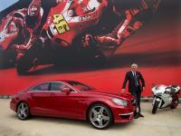 Gabriele del Torchio (Ducati CEO) takes delivery of new company car | Ducati & Italian Bikes | Scoop.it