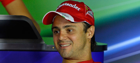 Felipe Massa confirma que está en negociaciones con Lotus | TOP F1 Notices | Scoop.it