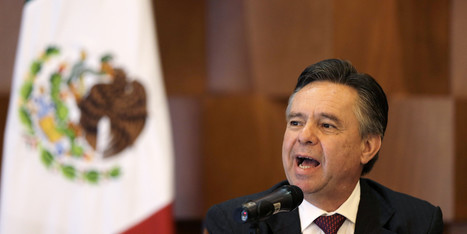 'Racist' Hollywood Slammed By Mexican Ambassador | Community Village Daily | Scoop.it