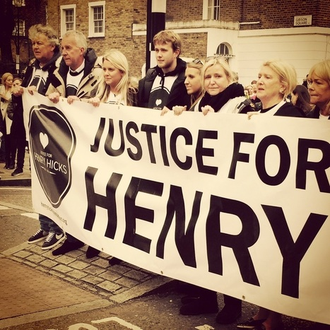 Justice for Henry #justiceforhenry | SocialAction2015 | Scoop.it