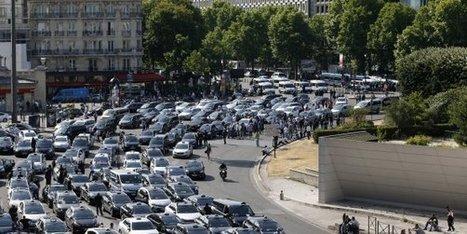 Taxis contre UberPop: 5 clés pour comprendre le conflit | FNAUT Pays de la Loire | Scoop.it