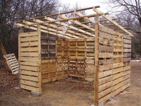 midway | Pallet Construction | Scoop.it