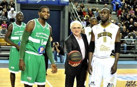 Alain Béral propose la création de grands clubs régionaux | Basket & Marketing | Scoop.it