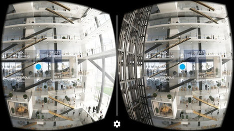India Art n Design Global Hop : Virtual Reality and Architecture | India Art n Design - Architecture | Scoop.it