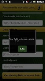 Loan Qual - Applications Android sur GooglePlay | Debt to Income (DTI) Calculator App for Andriod & iPhone Users | Scoop.it