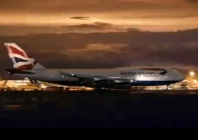 MMGB: British Airways' build-up to the Olympics | Gold 2012 | Scoop.it