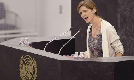 Hysteria at UN Betrays Western Terror Sponsors   Global politics   Scoop.it